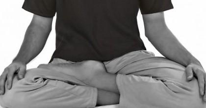 Meditação - Artes Marciais - Wing Chun