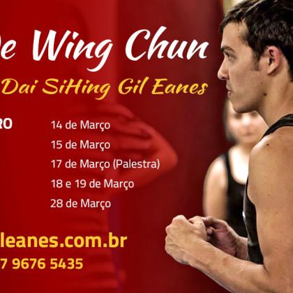 Treino Marco 2015 Dai SiHing Gil Eanes