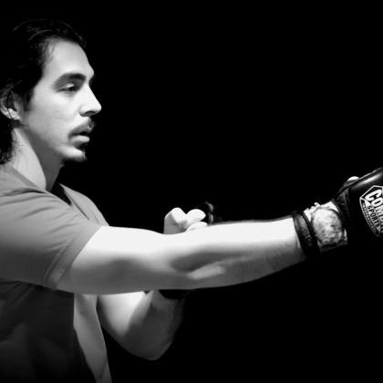 Sifu Cemil Uylukçu - Wing Chun Brasil